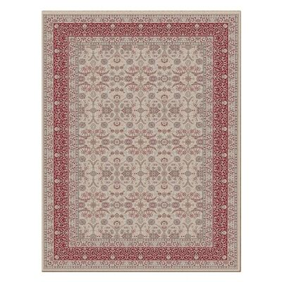 Shiraz Kyra Oriental Rug, 240x330cm, Beige