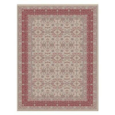 Shiraz Kyra Oriental Rug, 80x150cm, Beige