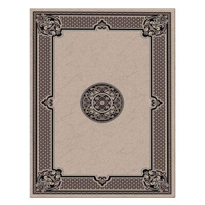 Shiraz Margaret Oriental Rug, 120x170cm, Beige