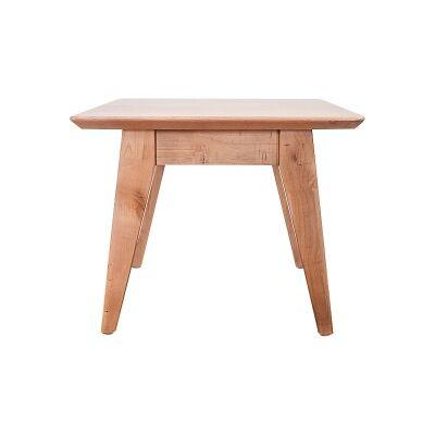 Bradlee Mountain Ash Timber Lamp Table