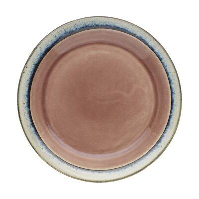 Ecology Quartz Porcelain Side Plate