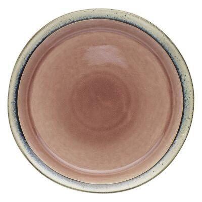 Ecology Quartz Porcelain Dinner Plate