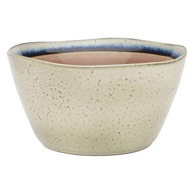 Ecology Quartz Porcelain Serving Bowl