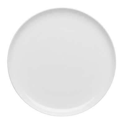 Ecology Canvas Bone China Dinner Plate