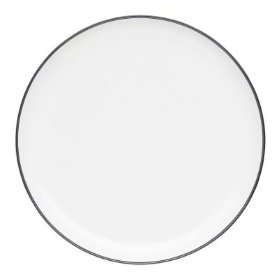 Ecology Bistro Fine Bone China Dinner Plate