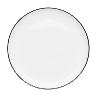 Ecology Bistro Fine Bone China Side Plate