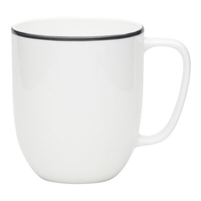 Ecology Bistro Fine Bone China Mug
