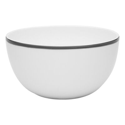 Ecology Bistro Fine Bone China Rice Bowl