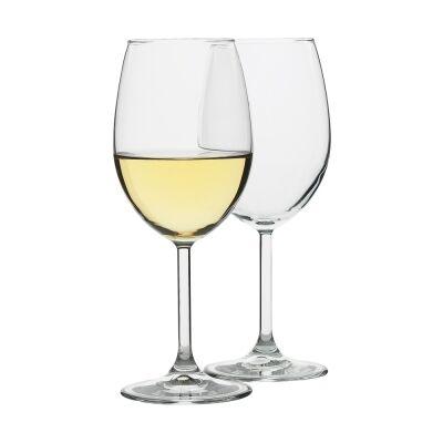 Ecology Otto White Wine Glass, Set of 8