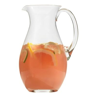 Ecology Classic Glass Belly Jug