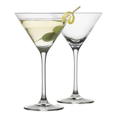 Ecology Classic Martini Glass, Set of 4