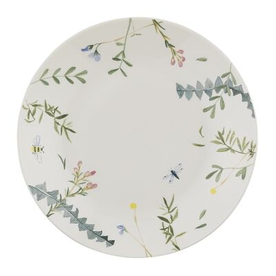 Ecology Greenhouse Ceramic Side Plate