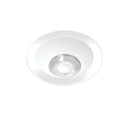 Elite LED Downlight, 5000K, White