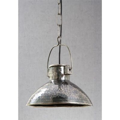 Ashton Metal Pendant Light