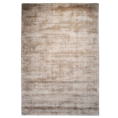 Essence Handmade Wool & Viscose Rug, 280x190cm, Sobel