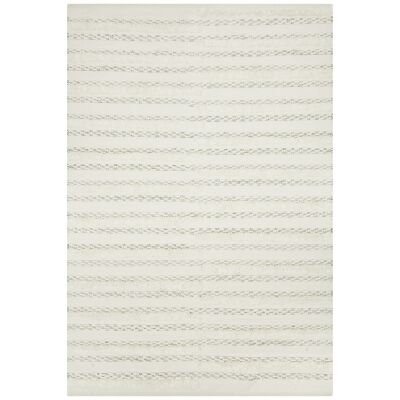 Fusion Mingle Handmade Wool & Cotton Rug, 155x225cm