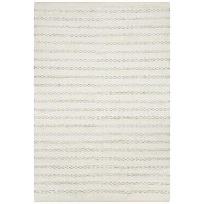 Fusion Mingle Handmade Wool & Cotton Rug, 190x280cm