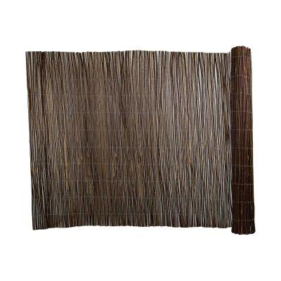 Aleeza Willow Stem Fence, 400x200cm