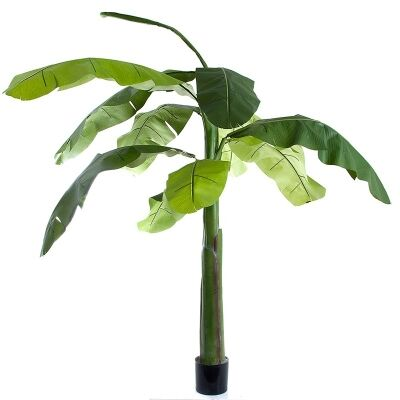 Artifical Banana Tree in Pot