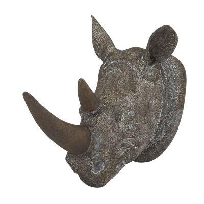 Max The Rhinoceros Sculpture