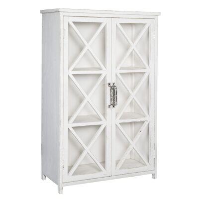 Avalon Wooden 2 Door Cabinet