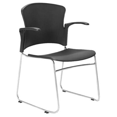 Focus Client Chair with Arm
