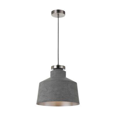 Fredi Metal Pendant Light, Large