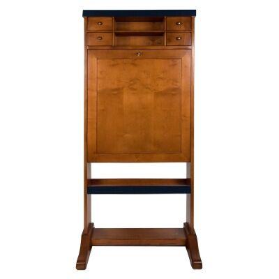 Salontafel Solid Timber Cabinet Desk