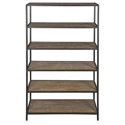 Marchastel Metal & Timber Display Shelf