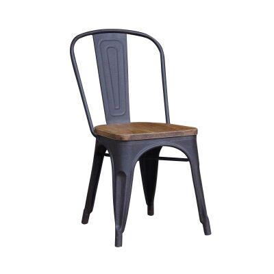 Denver Metal Dining Chair