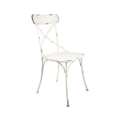 Morley Metal Dining Chair