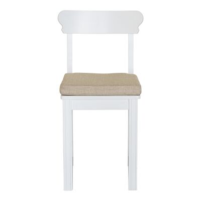 Sorrento Wooden Dining Chair
