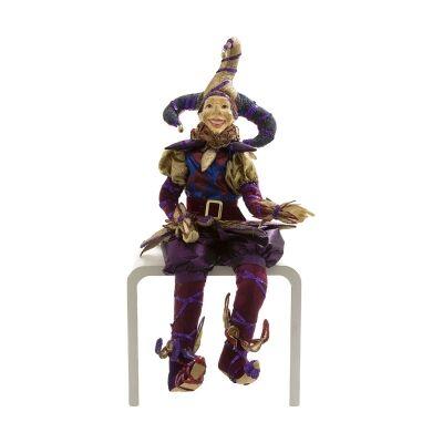 Hypadora Jester Figurine