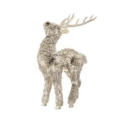 Byrne Reindeer Figurine, Medium