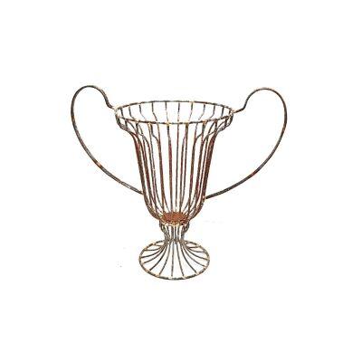 Latoya Wire Trophy Vase