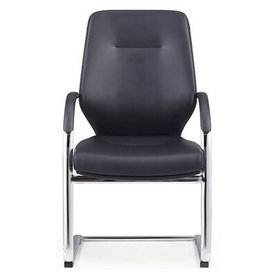 Grand PU Leather Visitors Chair