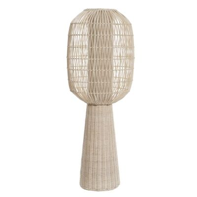Cottesloe Rattan Table Lamp