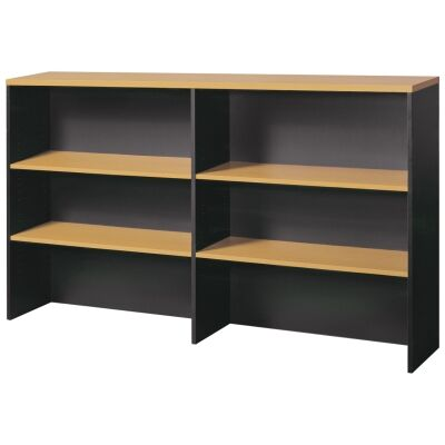 Neway Desk Hutch, 150cm