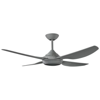"Ventair Harmony II Indoor / Outdoor Ceiling Fan, 122cm/48"", Titanium"