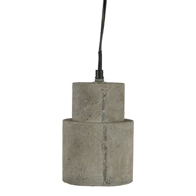 Galen Concrete Pendant Light