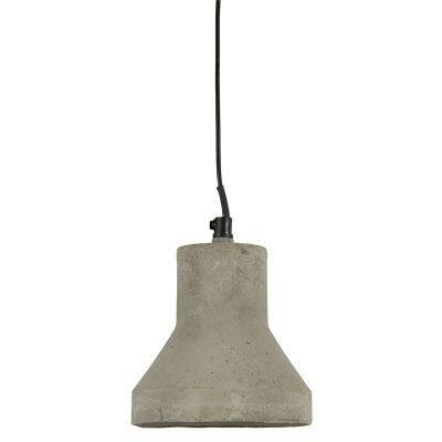 Galo Concrete Pendant Light