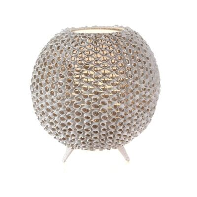 Sheik Honey Comb Ball Lantern