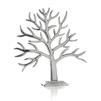 Baobab Aluminium Tree 34 x 39cm