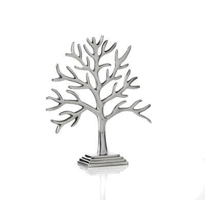 Baobab Aluminium Tree 22 x 25cm