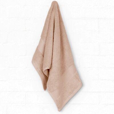 Algodon St Regis Cotton Hand Towel, Dusk