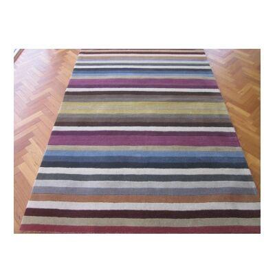 Elite 1054 Handmade Wool Rug in Multi - 160x230cm
