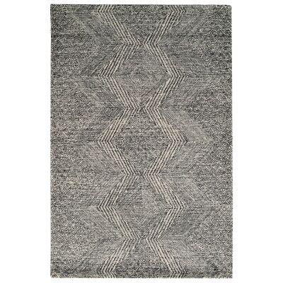 Neelam Handmade Wool Rug, 160x110cm