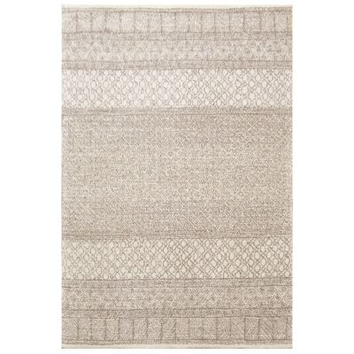 Newcastle No.6203 Handmade Wool Rug, 160x110cm