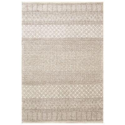Newcastle No.6203 Handmade Wool Rug, 230x160cm