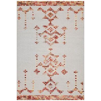 Hudson Mccoy Wool Rug, 155x225cm, Multi